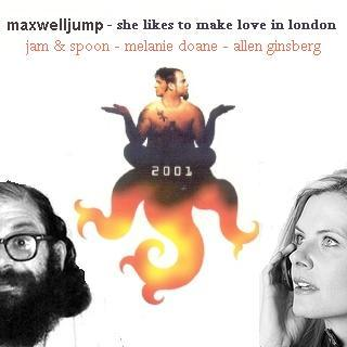 MaxwellJump - She Likes to Make Love in London